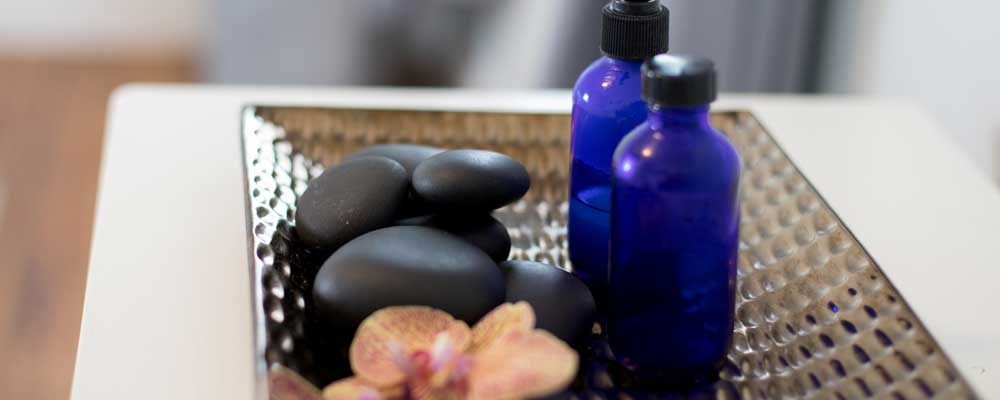 Aromatherapy Massage West Palm Beach