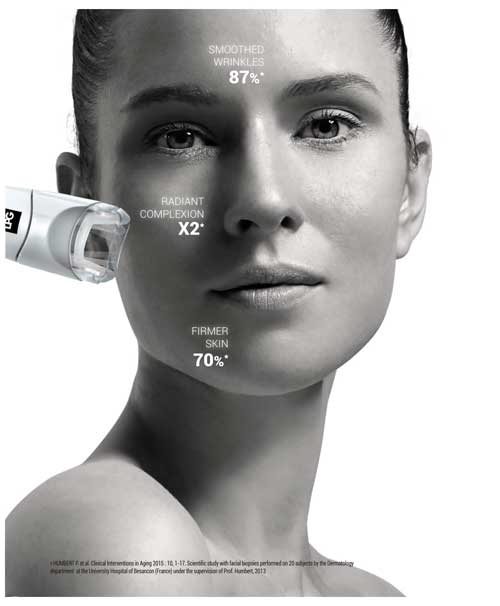 FACE endermologie full