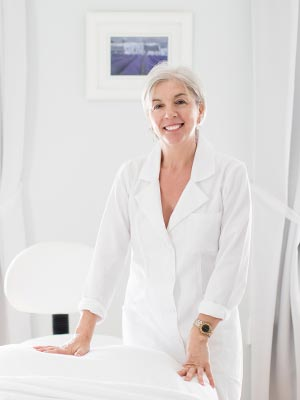 Skin Care Consultation with Sylvie Sevrain