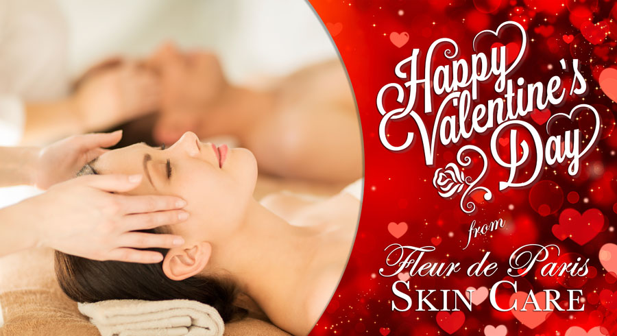 Valentines Day Spa Special in West Palm Beach