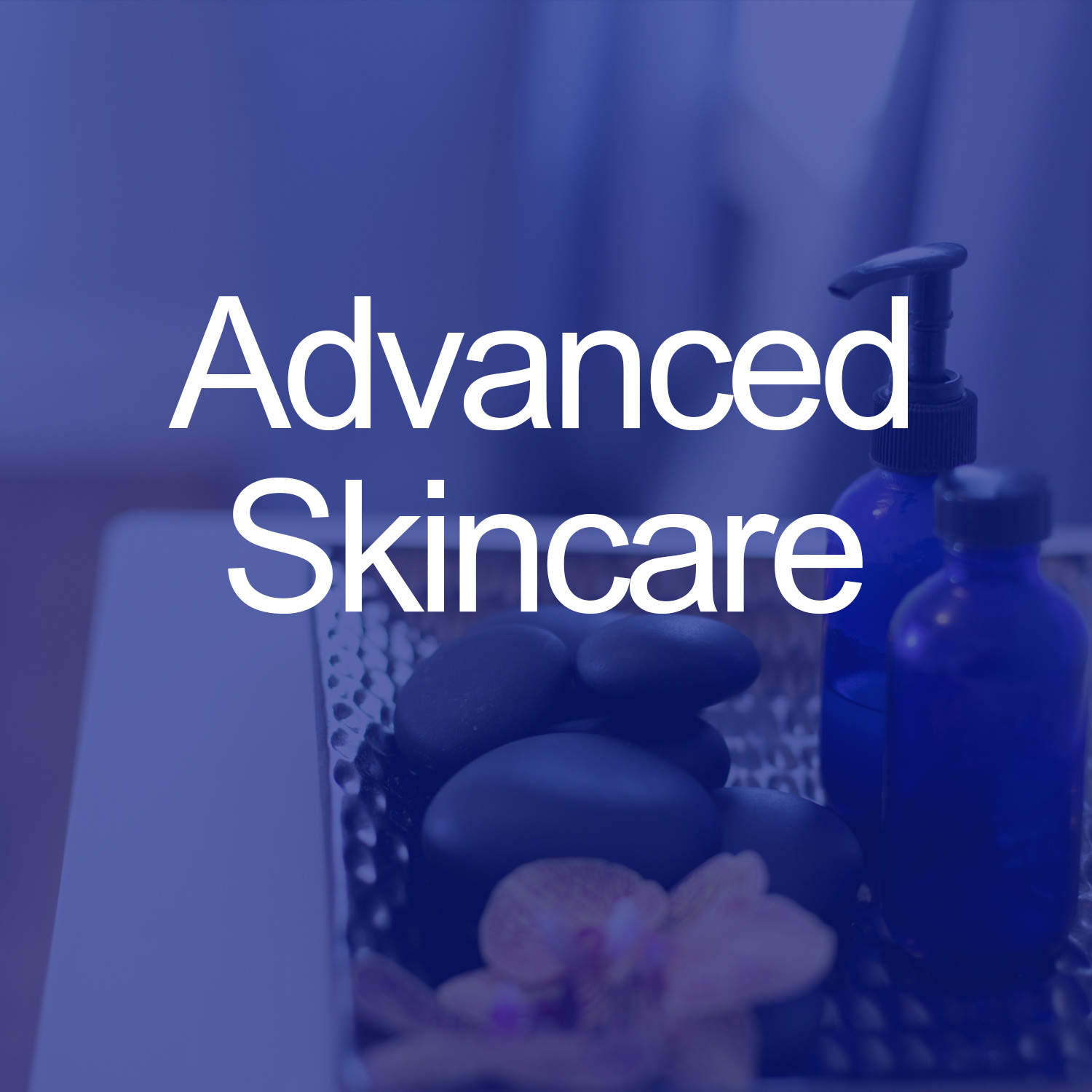 advanced skincare