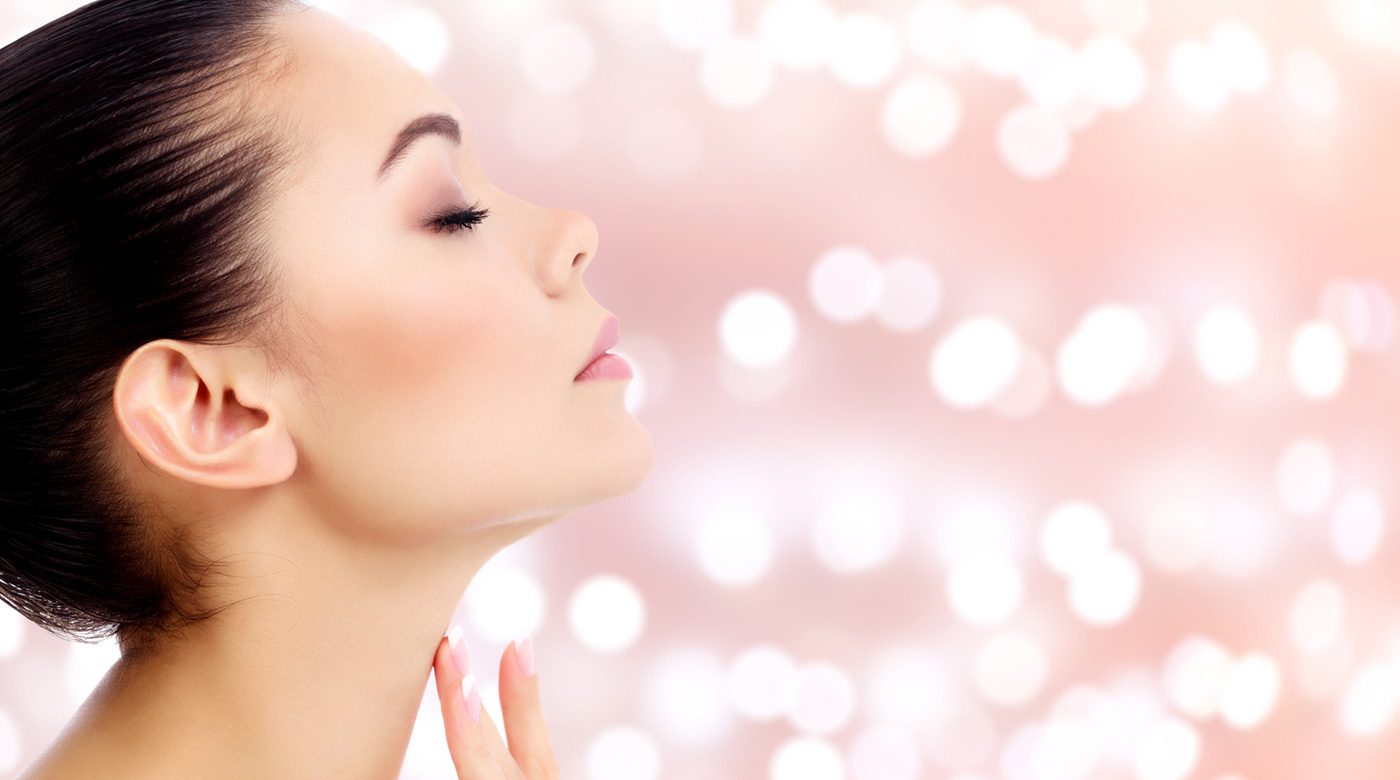 Neck Skincare Palm Beach