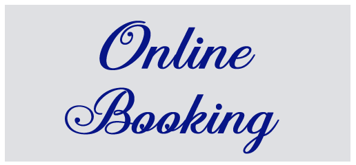 online booking sq