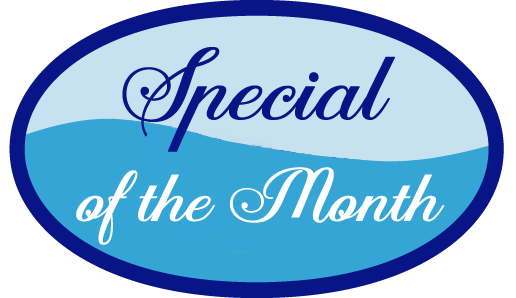 Spa Special of the Month