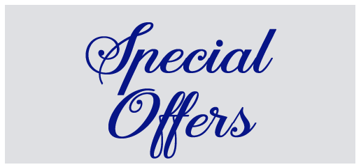 special offers sq