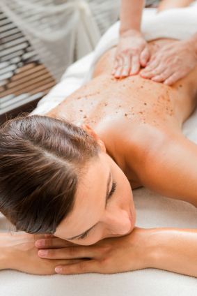 Spa Body Treatment West Palm Beach